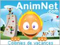 AnimNet.com > Portail de l'animation, des colonies de vacances et des séjours linguistiques