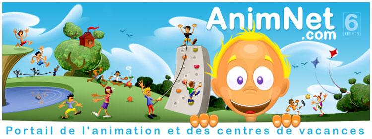 Animation et colonies de vacances